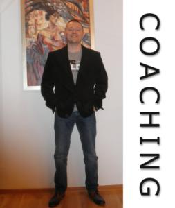 coaching Marek Kotoński